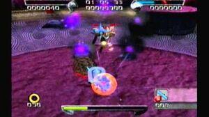 Shadow the Hedgehog - Stage 6 Boss Black Doom - Final Haunt (A-Rank)