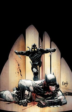 Talon (Batman)