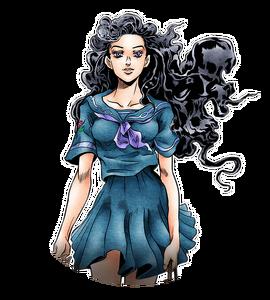 Unit Yukako Yamagishi (Link Skill)