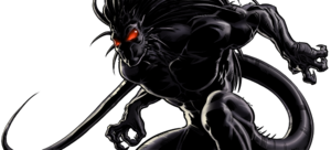 Blackheart (Earth-12131) from Marvel Avengers Alliance