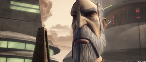 Count Dooku at-last