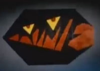 Crime insignia