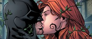 Detective Comics -14 panel ivy batman 2