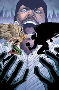 Hawkman Vol 5 17 Textless