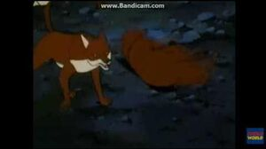 Jungle Book- Shonen Mowgli- Dholes' death