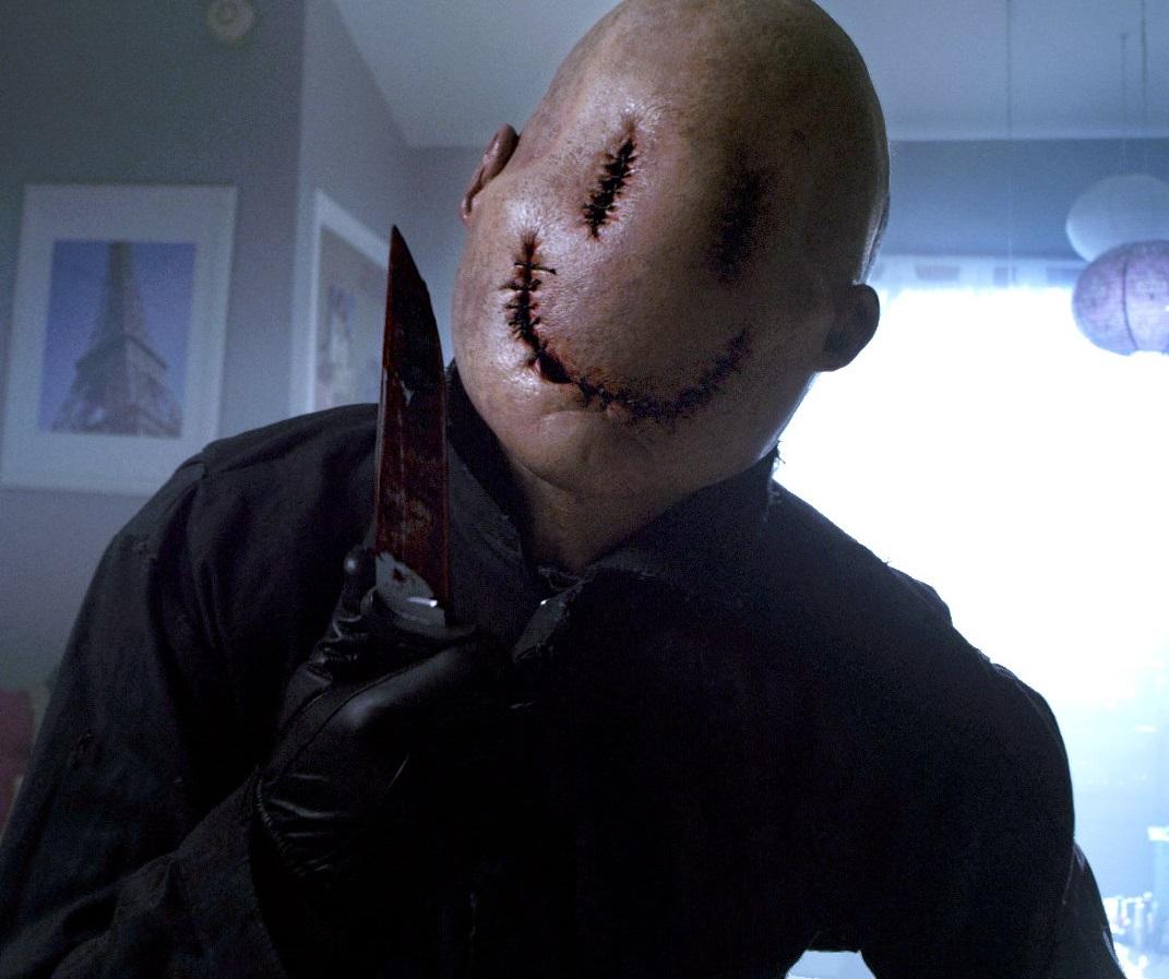 Smiley Horrorfilm