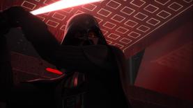 Vader arrange