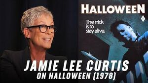 """Halloween"" 1978 Jamie Lee Curtis and John Carpenter's Oral History of the Horror Classic - Part 1"