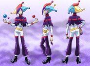 3 Joker