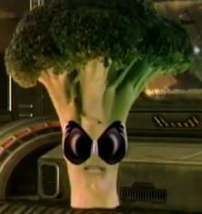 AO Broccoli Overlord