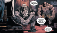 Amygdala and Solomon Grundy 00003