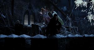 Dracula Brides Igor