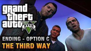 Final Mission -3 - The Third Way (Deathwish)