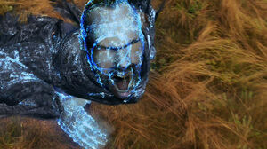 General Zod's Phantom Wraith