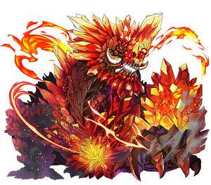 Grunberd (Elemental Story)
