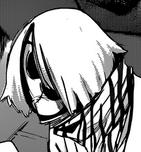 Hooguro mask