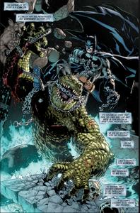 Killer Croc Prime Earth 0002