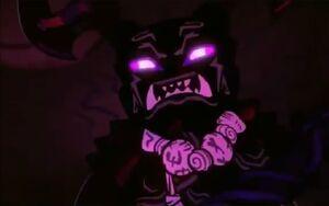 Omega the Oni