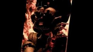 Springtrap I HATE MIKE!