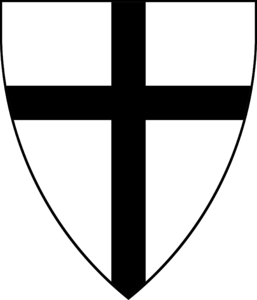 The Knights of the Teutonic Order Insignia