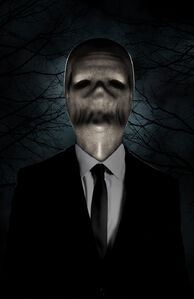 The slenderman by liquid venom-d5xmxza