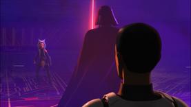 Vader realm