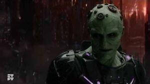 "BRAINIAC MEETS ZOD! (New Gods tease!) - Krypton Episode 10 ""The Phantom Zone"""