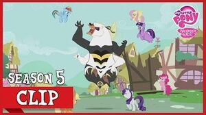 Bugbear Attack! (Slice of Life) MLP FiM HD