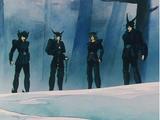 Cavalieri neri (I Cavalieri dello zodiaco)