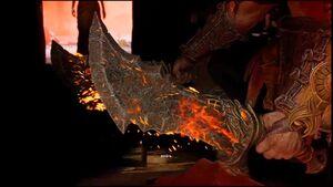 Fireblades