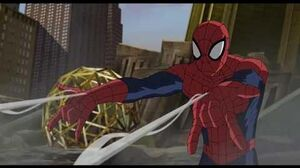 Marvel's Ultimate Spider-Man - Spidey VS The Sinsiter Six Part 2