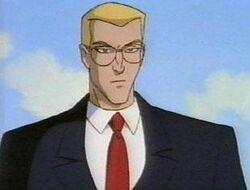 Mr. Owen Burnett