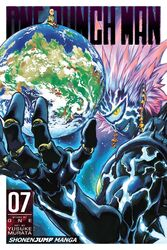 One-Punch Man Lord Boros 3
