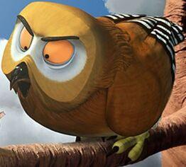 Owl (Gruffalo)