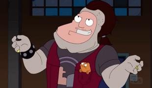 Stan's Persona