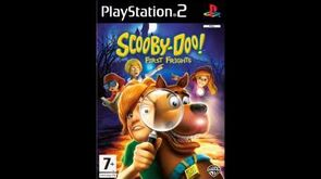 Scooby-Doo First Frights Soundtrack - Episode 1 Boss