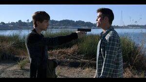 13 Reasons Why 2x12 Alex Threatens Montgomery 1080p