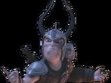 Dagur the Deranged