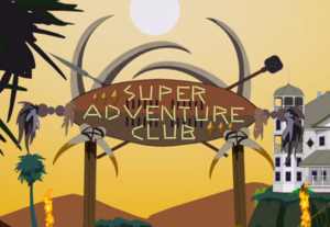 Adventuresign