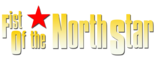 Fist of the North Star logo