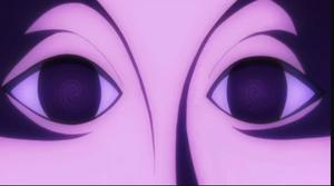 Illumi hypnotizes Killua.jpg