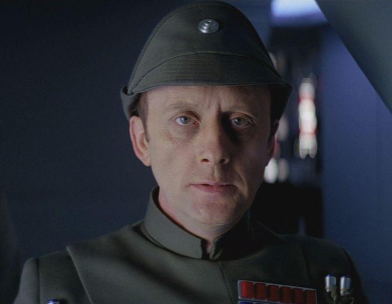Admiral Piett Villains Wiki Fandom Powered By Wikia