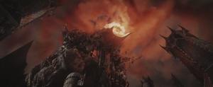 Sauron's Death