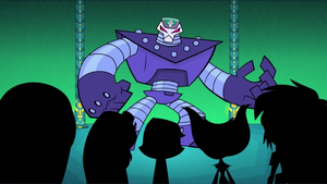 The Brain's Third Robot Suit