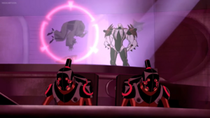 Vilgax Retrieve That