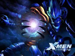 Abyss (X-Men Legends II)