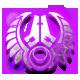 Azure Striker Gunvolt Badge 4
