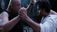 Climax fight scene between Sanjay Dutt and Hrithik Roshan - Agneepath