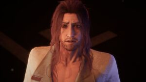 Final fantasy 15 episode-ardyn-1