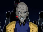 General Immortus Teen Titans
